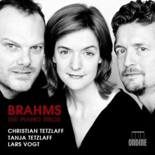 Ondine The Piano Trios