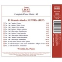 Naxos Complete Piano Music, Vol. 45