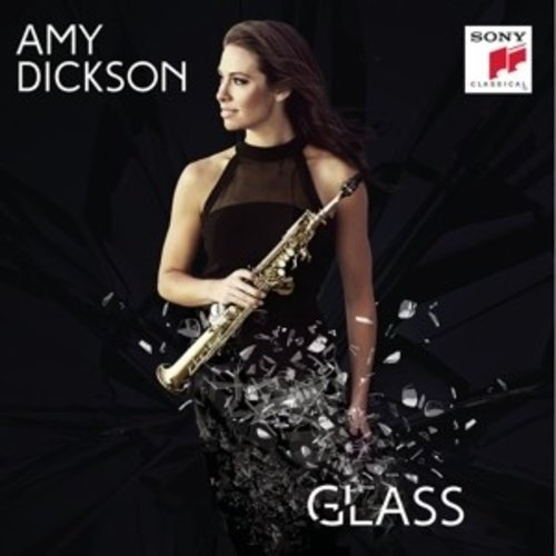 Sony Classical Glass
