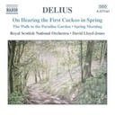 Naxos On Hearing The First Cuckoo In