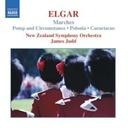 Naxos Elgar: Pomp&Circumstance March