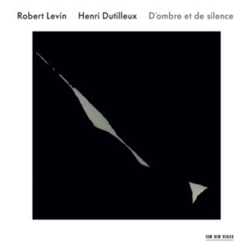 ECM New Series D'ombre Et De Silence