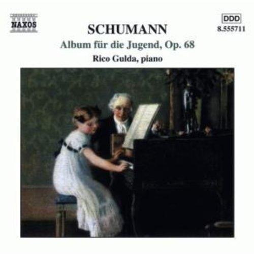 Naxos Schumann: Album Fur Die Jugend