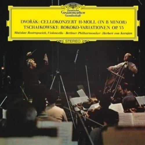 Deutsche Grammophon Dvor