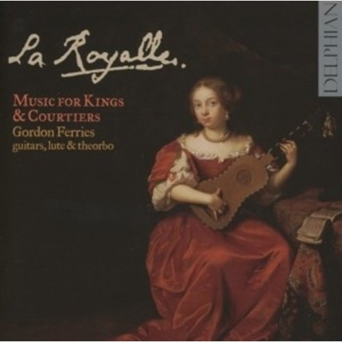 La Royalle   Music For Kings & Cour