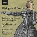 Dialogues Of Sorrow - Passions On The Death ...