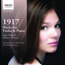 1917: Works For Violin & Piano