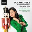 Piano Concerto No. 1 / Nutcracker Suite