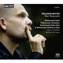 Challenge Classics War Requiem Op. 66