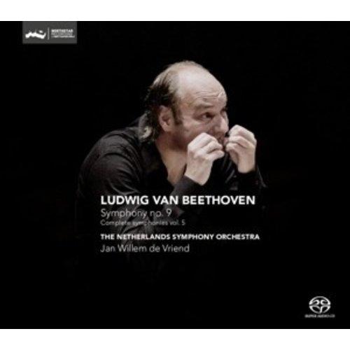 Challenge Classics Symphony No. 9 (Complete Symphonies Vol. 5)