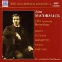 Mccormack Edition.1:The Acoust