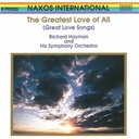 Naxos Great Love Songs