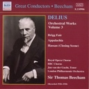 Delius: Orchestral Works,Vol.3