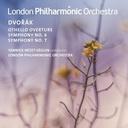 LONDON PHILHARMONIC ORCHESTRA Dvorak Symphonies Nos. 6 & 7
