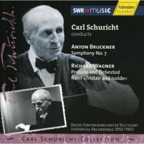 SWR Classic Bruckner / Wagner