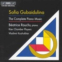 BIS Gubaidulina - Complete Piano Music