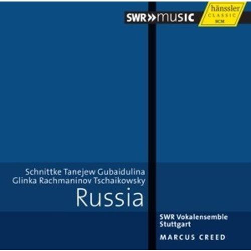 SWR Classic Russia