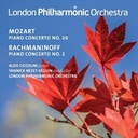 LONDON PHILHARMONIC ORCHESTRA Rachmaninoff Piano Concerto No. 2 -