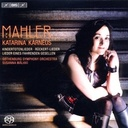 BIS Mahler: Orchestral Songs