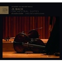 ACADEMY OF ANCIENT MUSIC Orchestral Suites N. 1-4