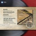 Erato/Warner Classics Haydn, Rachmaninov, Ravel: Pia