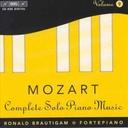 BIS Mozart - Piano Ix