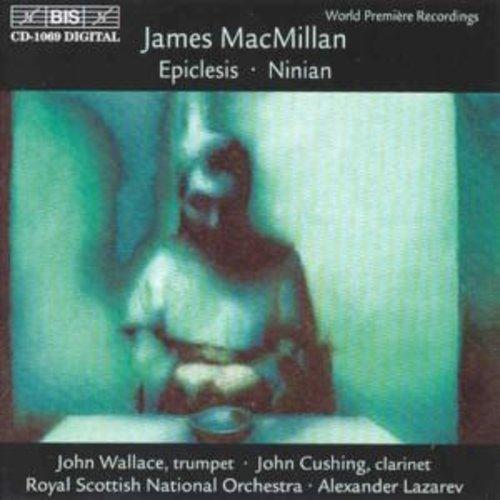 BIS Macmillan - Ochestra 4
