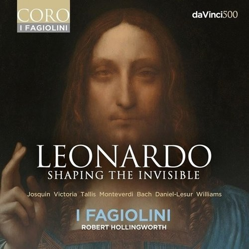 Coro Leonardo - Shaping The Invisible