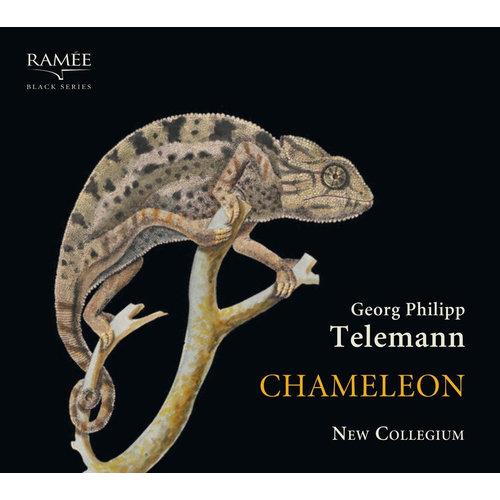 Ramée Chameleon