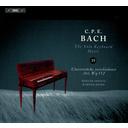 BIS Solo Keyboard Music, Vol. 39