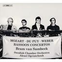 BIS Bassoon Concertos