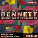 CHANDOS Orchestral Works Vol. 2