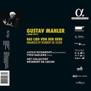 ALPHA Mahler: Das Lied von der Erde (AK2020)