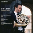 BIS Brahms: Chamber Music with Horn