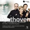 Harmonia Mundi Beethoven: Sonatas for Violin & Cello