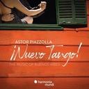 Harmonia Mundi Piazzolla: Nuevo Tango!