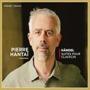 Mirare Handel: Suites Pour Clavecin