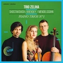 Mirare Shostakovich, Arensky & Mendelssohn: Piano Trios No. 1