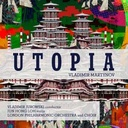 LONDON PHILHARMONIC ORCHESTRA Martynov: Utopia