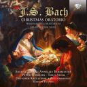 Brilliant Classics J.S. Bach: Christmas Oratorio (3CD)