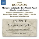 Naxos Margaret Catchpole: Two Worlds Apart (3CD)