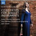 Naxos Concertos for Mallet Instruments