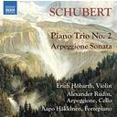 Naxos Schubert: Piano Trio No. 2 - Arpeggione Sonata