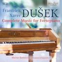 Brilliant Classics F.X. Dusek: Complete Music for Fortepiano