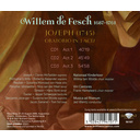 Brilliant Classics De Fesch: Joseph