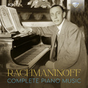 Brilliant Classics Rachmaninoff: Complete Piano Music
