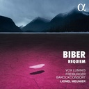 ALPHA Heinrich Ignaz Biber: Requiem