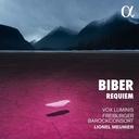 Heinrich Ignaz Biber: Requiem (KZ-2021)