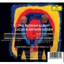 Deutsche Grammophon Lucas & Arthur Jussen: The Russian Album  (AK2021)