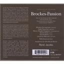 Harmonia Mundi Telemann: Brockes-Passion (2CD)
